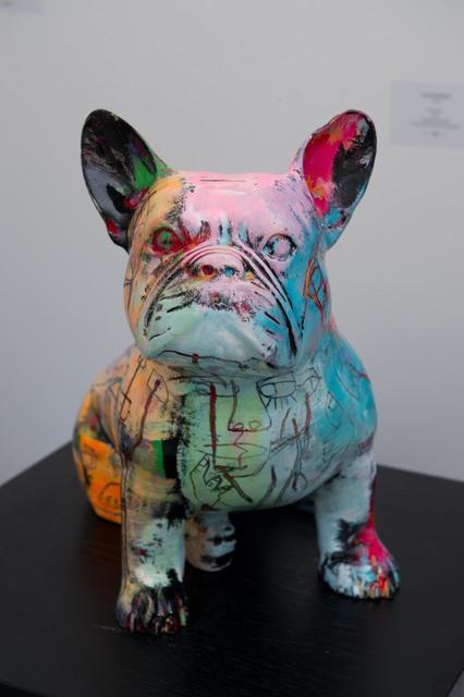 Julien Marinetti, 'DOGGY JOHN', 2013, Gallery 32