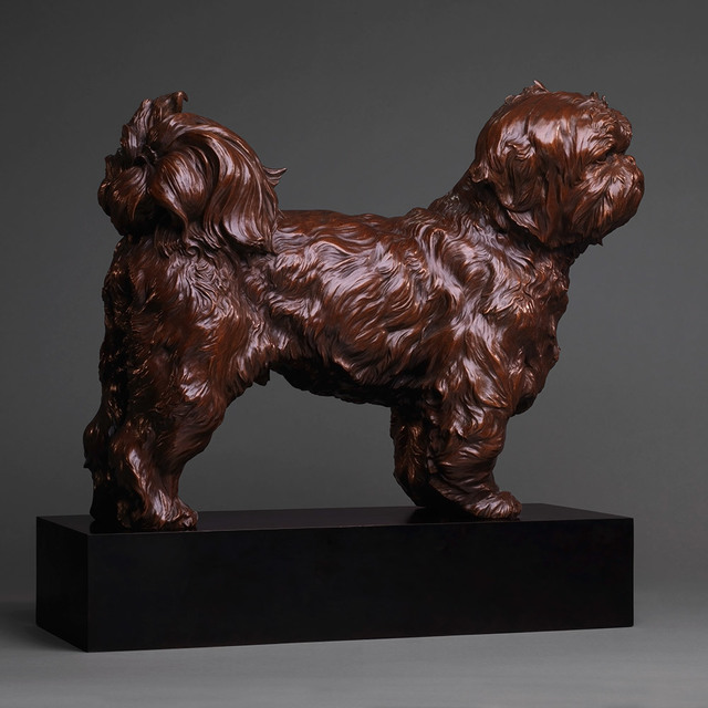 , '19. Shih Tzu: Bertie,' 2012, Sladmore Contemporary