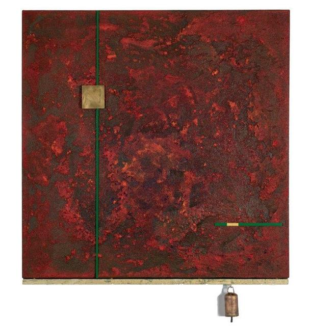 Jaime Romano, 'Passacaglia Pastoral 2', 2019, Biaggi & Faure Fine Art