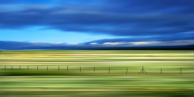 , 'Prairie 29,' 2015, Goodwin Fine Art