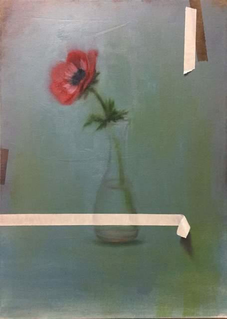 , 'Flower,' 2016, Art On 56th