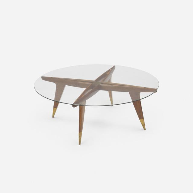 Gio Ponti, 'Coffee Table', 1950, Wright