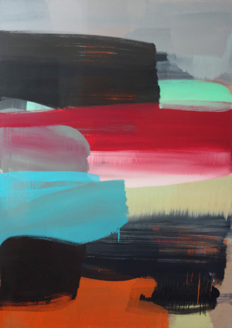 , 'Cloud,' 2017, Anita Shapolsky Gallery