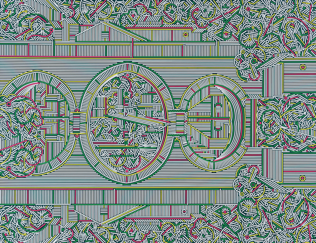 , 'Reflections - Jiang Nan No.7,' 2018, de Sarthe Gallery