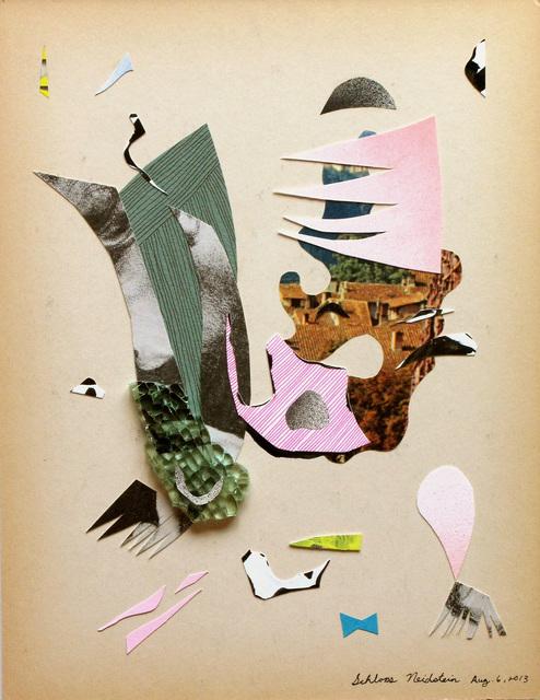 , 'Schloss Neid,' 2013, Laroche/Joncas