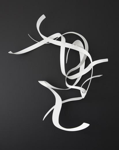 , 'Superstrings ,' 2017, Galerie Dutko