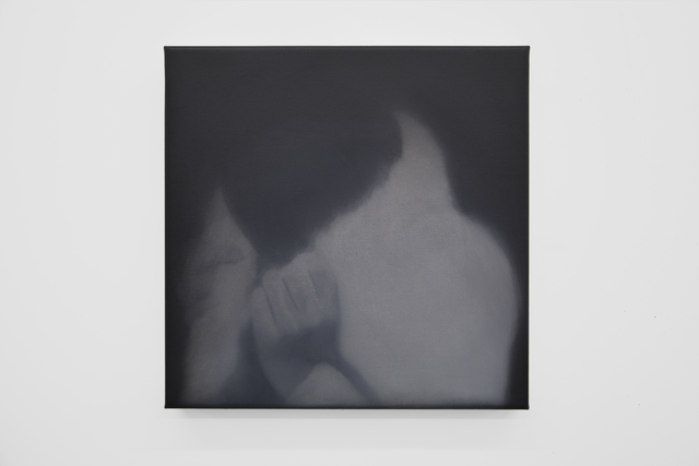 , 'Alienation IV,' 2014, Juan Silió