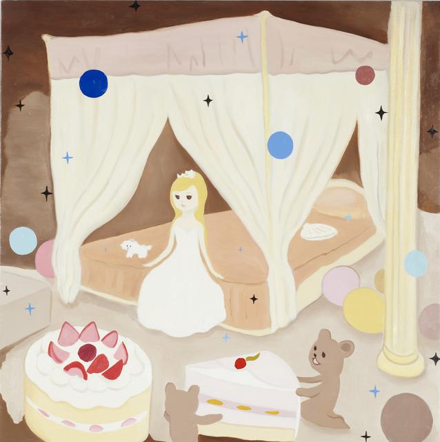 Masahiko Kuwahara, 'Melon-panna', 2011, Tomio Koyama Gallery