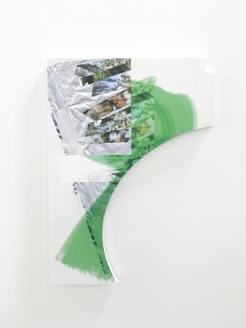 , 'Untitled,' 2018, Et al. / Et al. etc.
