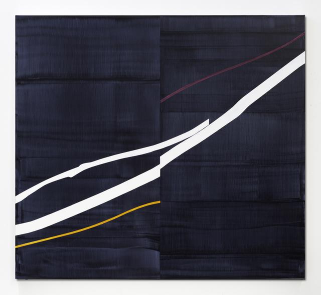 , 'Noche Transfigurada III,' 2016, TOCA / Galería
