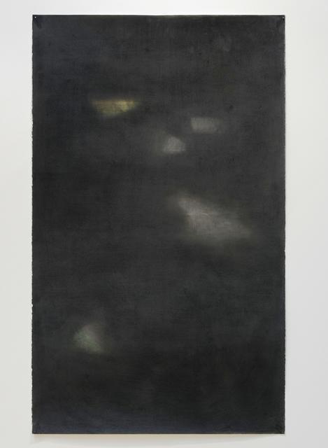 , 'Sin título,' 2017, ProjecteSD