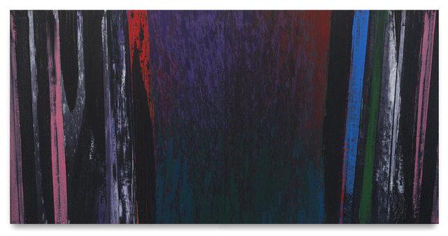 , 'Nocturnal Situation,' 2016, InLiquid