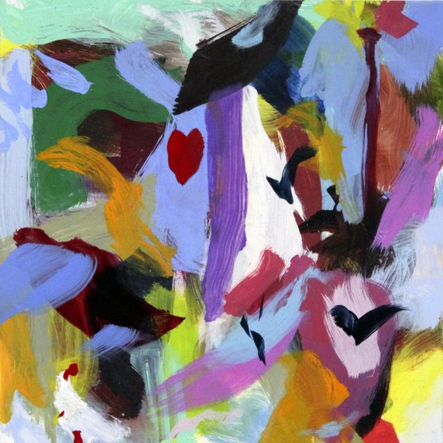 , 'Wildcard,' 2013, Parasol unit foundation for contemporary art