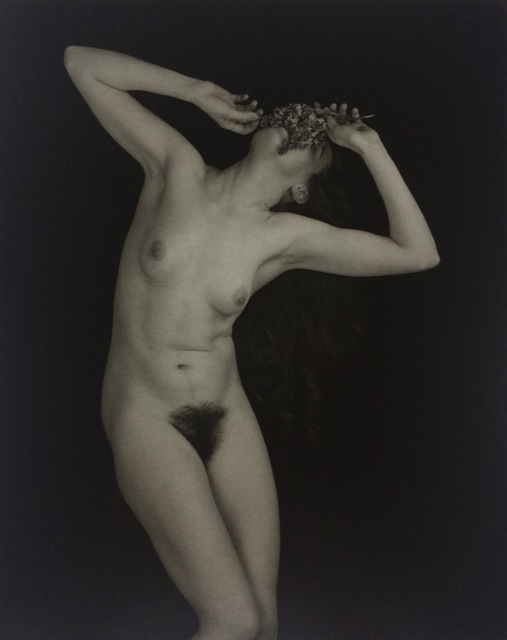 , 'Nude with Lilacs,' , see+ Gallery