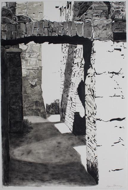 Agnes Murray, 'Approaching Slains Castle #7', 2013, Tabla Rasa Gallery