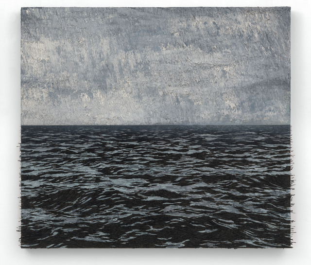 , 'Isla (Mar de Nubes),' 2015, Ben Brown Fine Arts