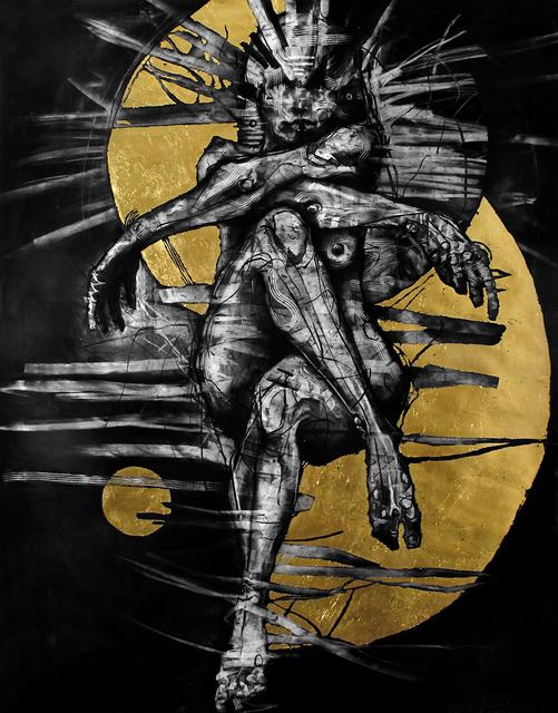 , 'The Dial,' 2013-2014, ANNO DOMINI