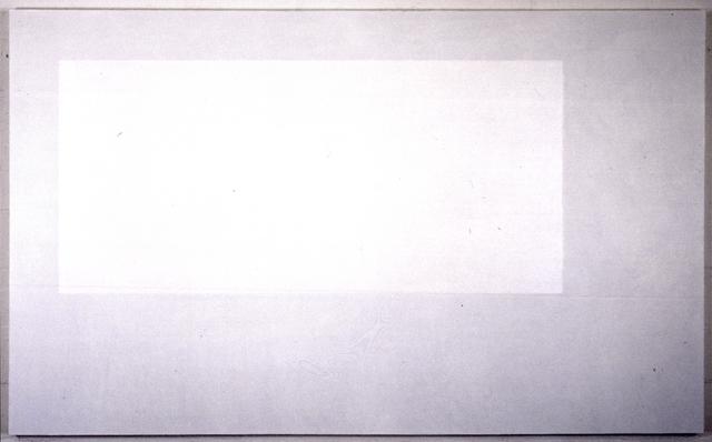 , 'Emerging White Square,' 2000, Annely Juda Fine Art