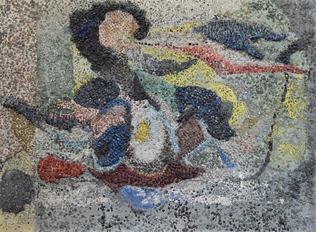 Jeanne Reynal, 'Untitled', 1967, Anita Shapolsky Gallery