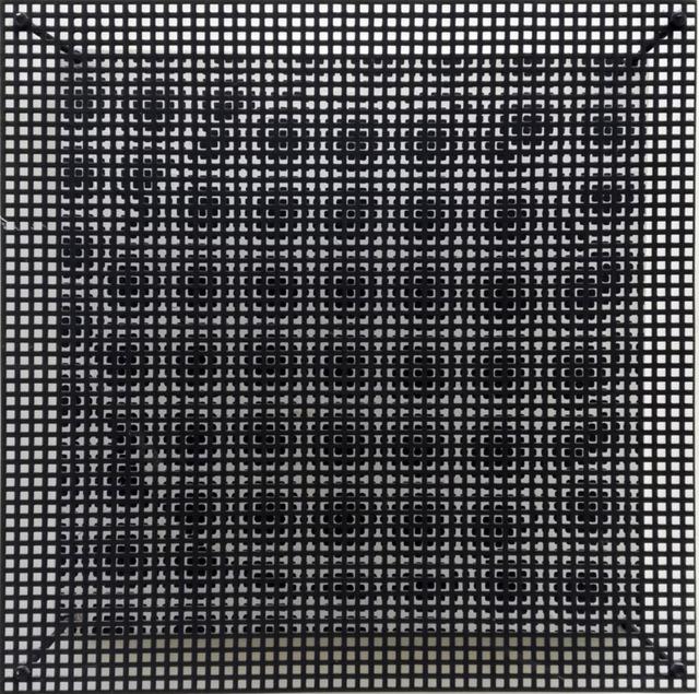 , 'Untitled,' 1969, Mark Hachem Gallery