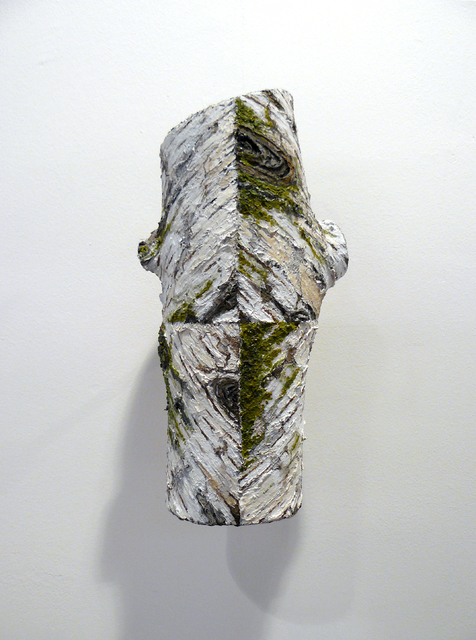 , 'Lord Willow as a birch,' 2012, Taller Bloc