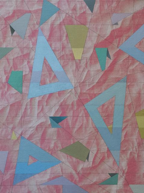 , 'Constellation Atlas,' 2016, Fort Worth Contemporary Arts
