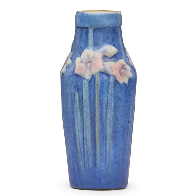 Anna Frances Simpson, 'Cabinet vase with paperwhites', 1929, Design/Decorative Art, Rago/Wright