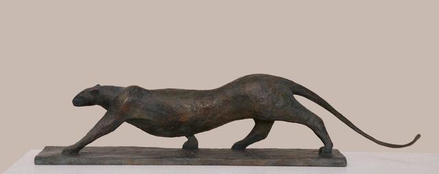 Pierre Yermia, 'Feline II', 2008, Artistics