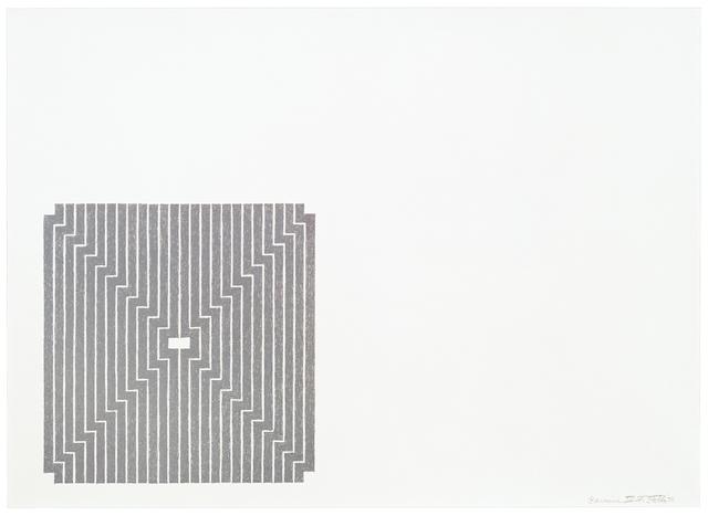 , 'Avicenna,' 1970, Gemini G.E.L.