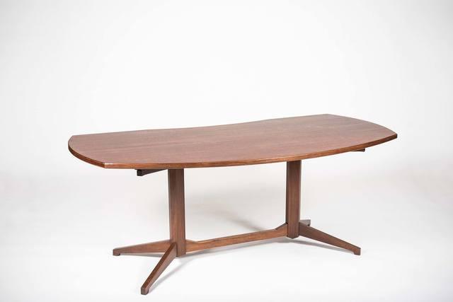 , 'Large desk,' 1957-1958, Casati Gallery
