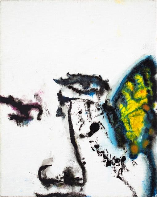 , 'Butterfly,' 2019, Albert Merola Gallery