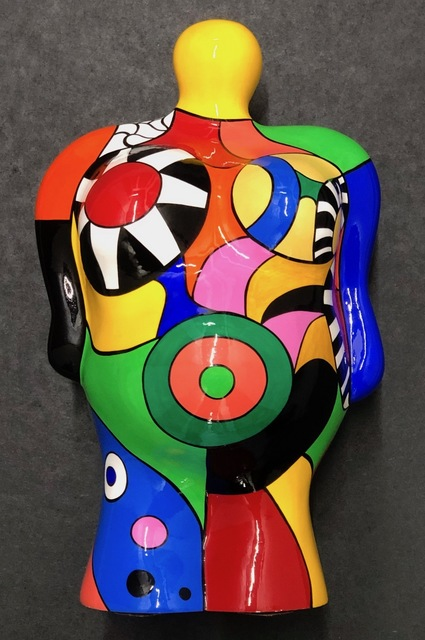 Niki de Saint Phalle, 'Nana Soleil', 2001, Denis Bloch Fine Art