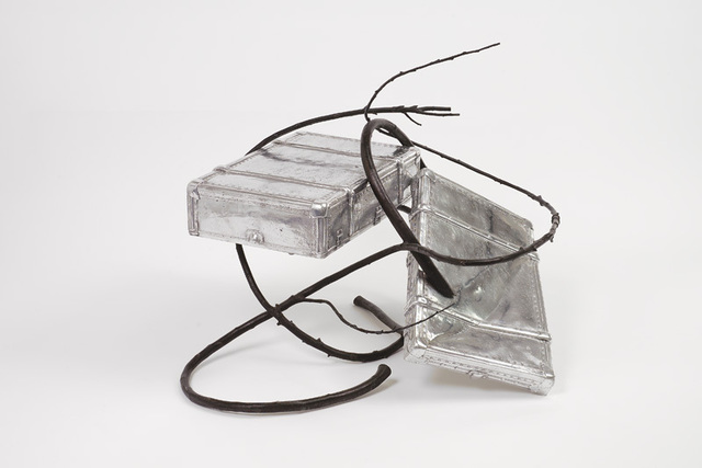 , 'Exile,' 2008, Carpenters Workshop Gallery