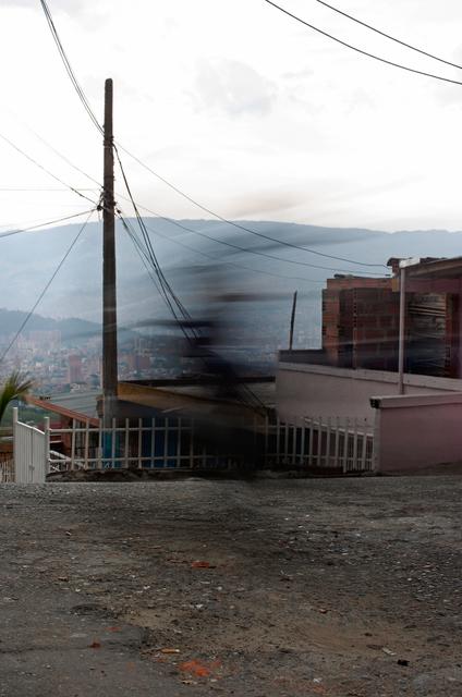 , 'Humo (Smoke),' 2014, PROXYCO