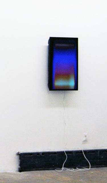, 'Perceptual: Autumn,' 2015, Cindy Rucker Gallery
