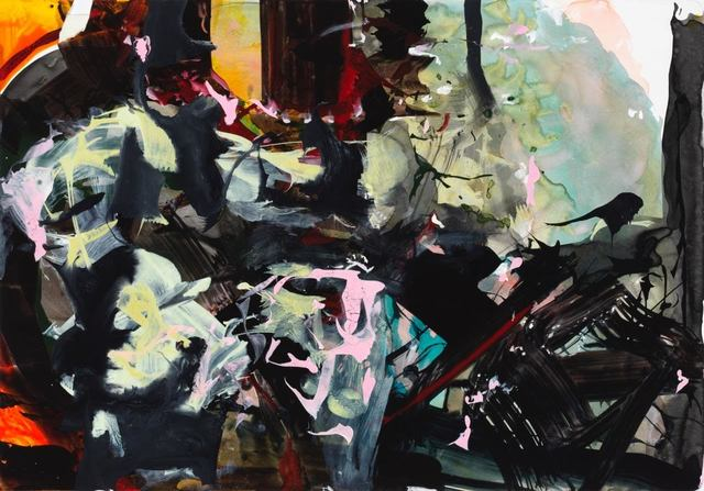 , 'Change of Scenery,' 2017, Linda Warren Projects