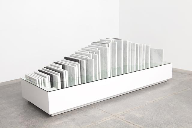 , 'Adán Desnudo (Salvador Novo),' 2016, Galería OMR