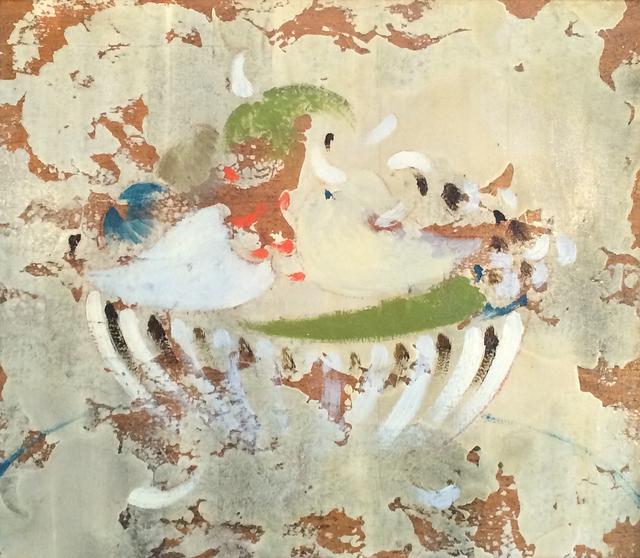 , 'Still Life / Marzia,' 1959, Caldwell Gallery Hudson