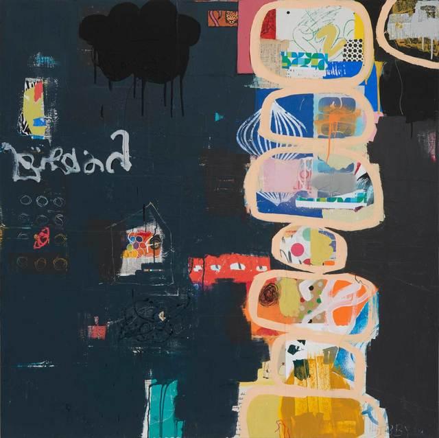 , 'On the Rocks,' 2019, Artsivana Contemporary