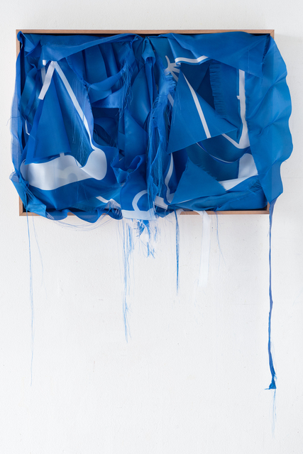 , 'Barisan National, The Predecessor,' 2019, Richard Koh Fine Art