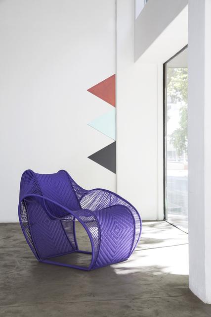 , 'Dibi Chair,' 2015, Southern Guild