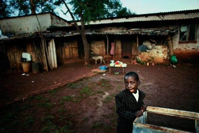 , 'ZIMBABWE Z 26,' 2012, Galerie Galea