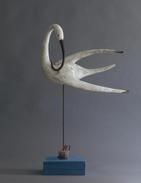 , 'Preening Winged Ibis,' , Dowling Walsh