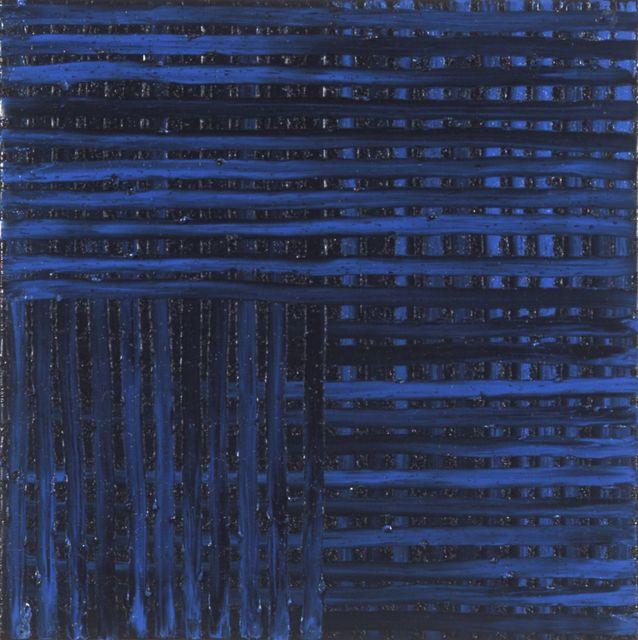 , 'Painting 179,' 2001, Bernhard Knaus Fine Art