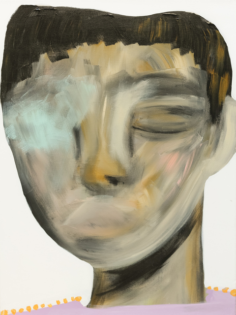 Erin Armstrong, 'Henry Head Study', 2019, Newzones