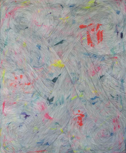 , 'Wind (be!),' 2019, Vin Gallery