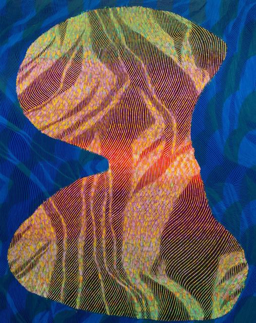 Kizi Spielmann Rose, 'Voices In The Hallway ', 2019, Gallery House