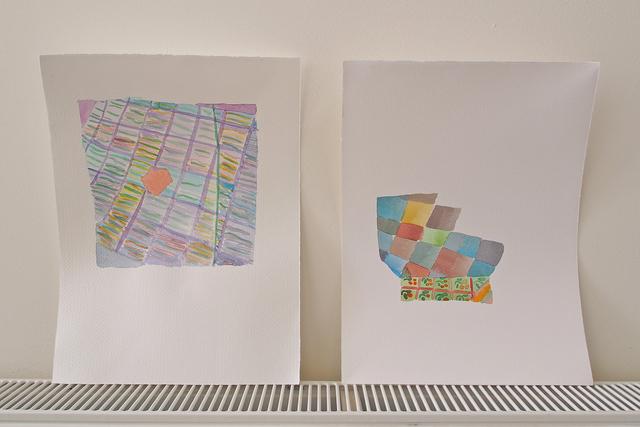 , 'Untitled,' , Neon Parc