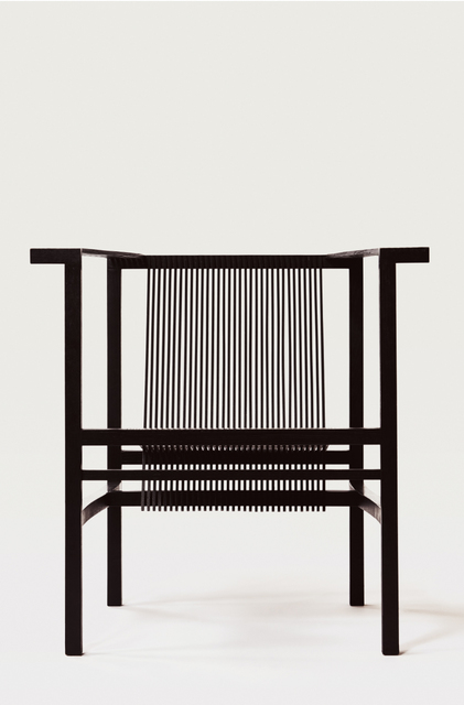 Ruud Jan Kokke, 'Slat Chair', 1984, OLDHAUS