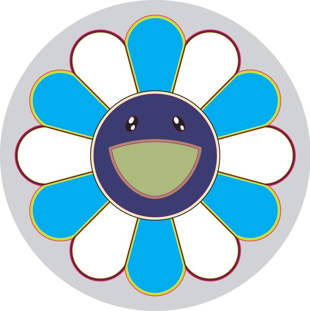 Takashi Murakami, 'Flower of Joy - Lamune', 2007, Gagosian